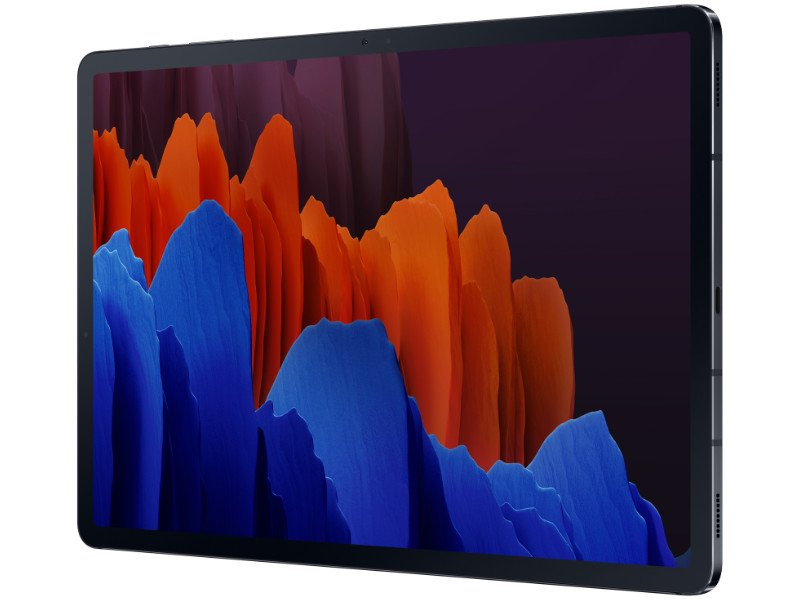 Samsung Galaxy Tab S7+ 5G 128GB (SM-T976BZKAEUE) Misztikus Fekete