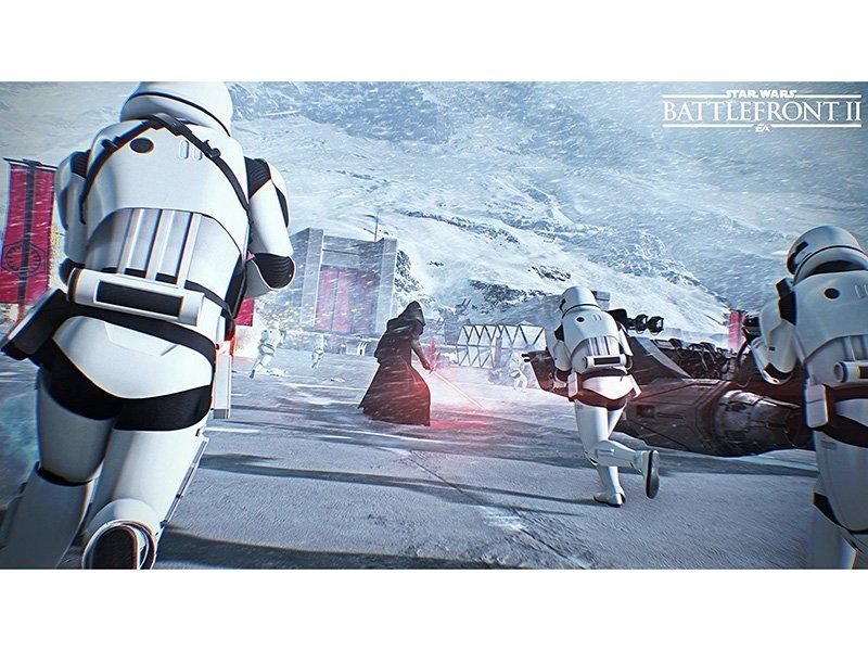 Star Wars Battlefront 2 (II) PC