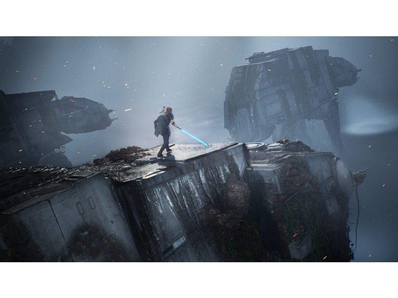 Xbox One S 1TB Star Wars Jedi: Fallen Order csomag