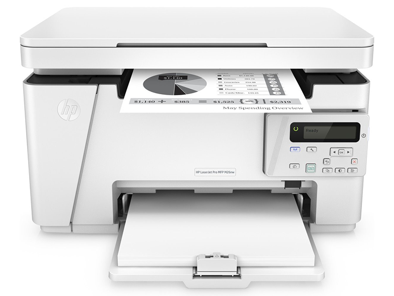 HP LaserJet Pro M26nw MFP (T0L50A)