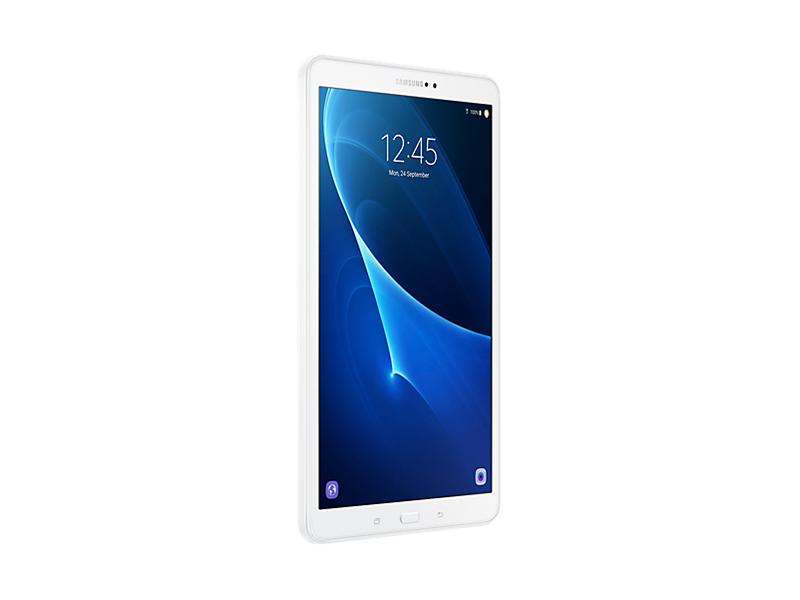 """Samsung Galaxy Tab A (T580) tablet 10,1"""" 16GB fehér"""
