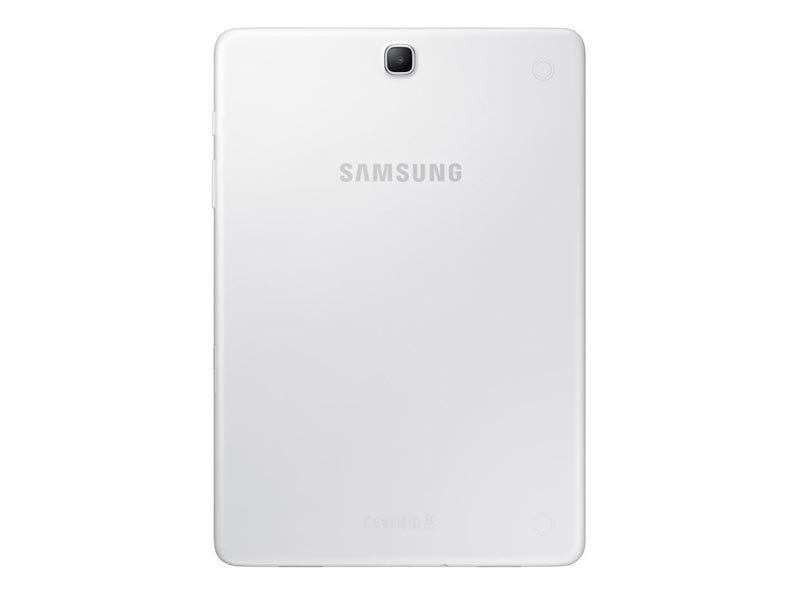 """SAMSUNG Galaxy Tab A (T550) 9.7\"""" 16GB fehér"""