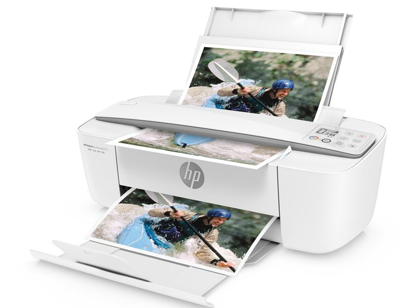 HP DeskJet InkAdvantage 3775 (T8W42C)