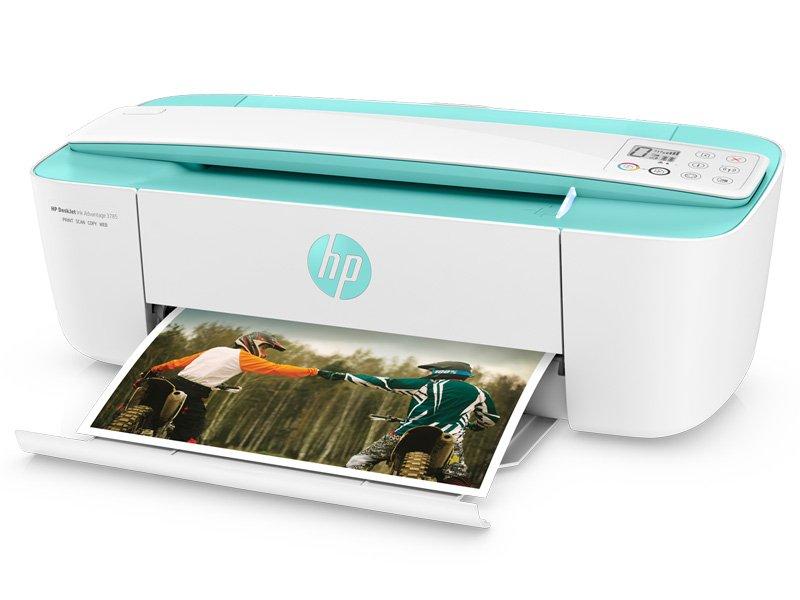 HP DeskJet InkAdvantage 3785 (T8W46C)