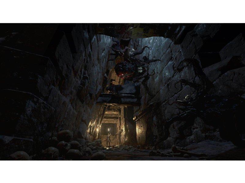 Theseus VR PS4
