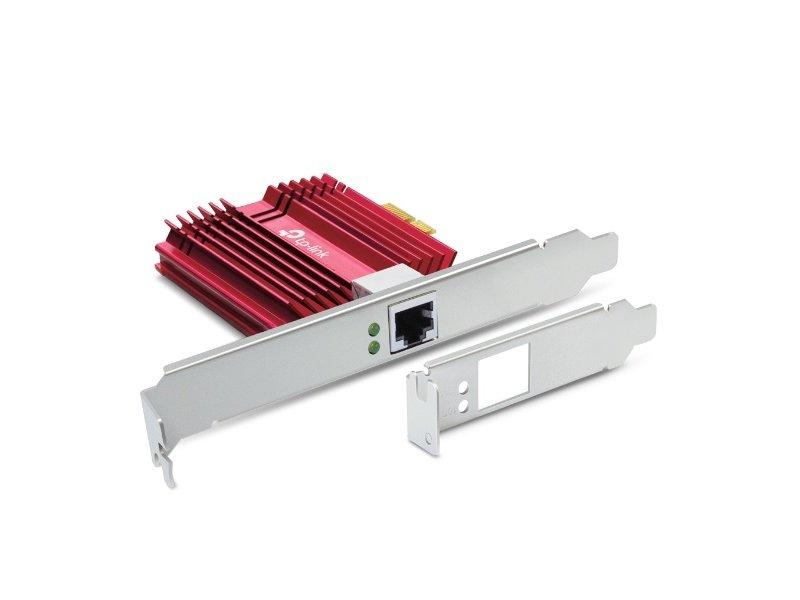 TP-Link TX401 Gigabit PCI Express Hálózati Adapter