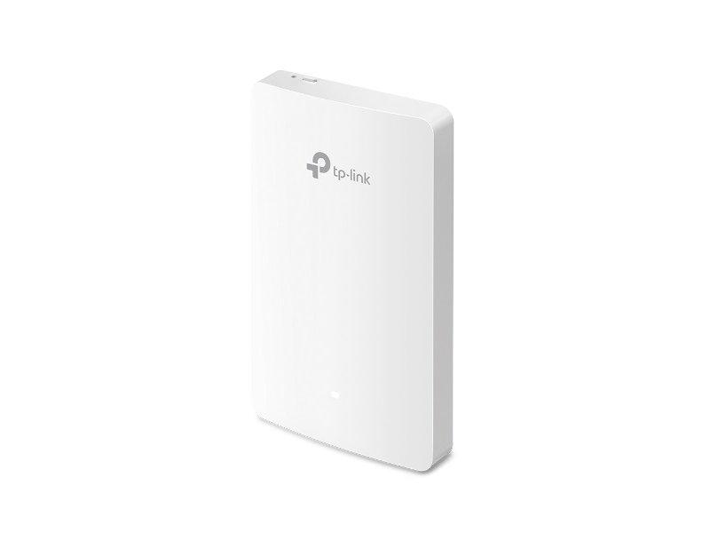 TP-Link Omada AC1200 Wireless MU-MIMO Gigabit Falra szerelhető Access Point (EAP235-WALL)