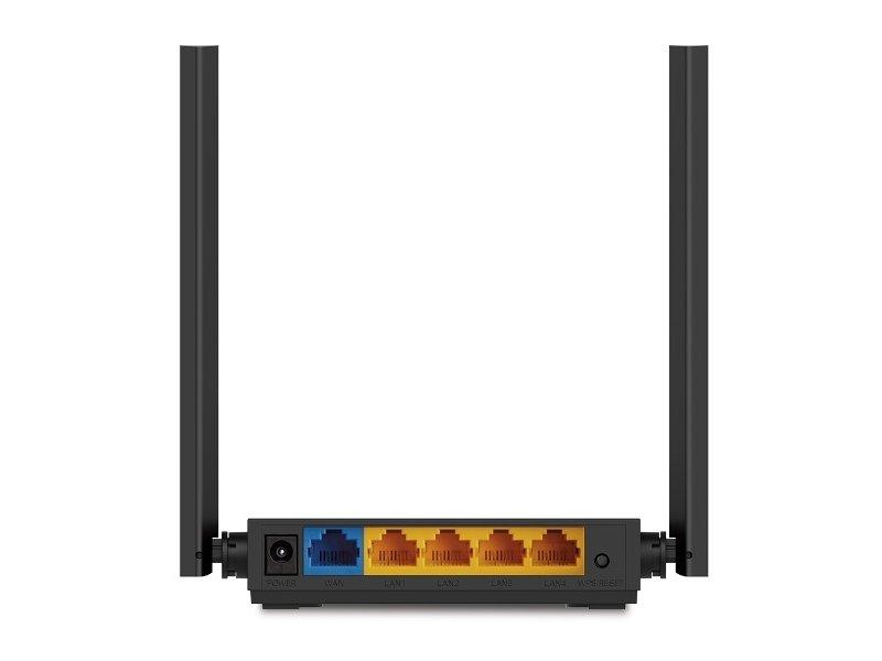 TP-Link Archer C54 AC1200 Kétsávos Wi-Fi Router