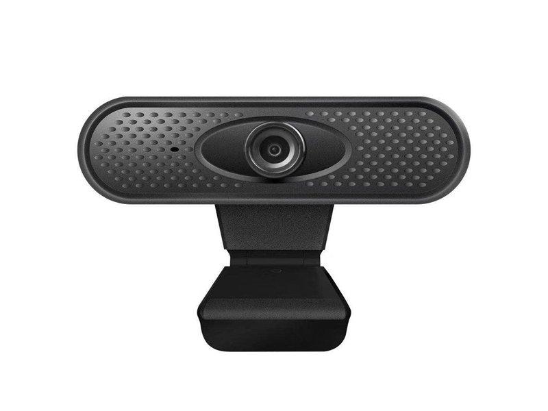 Deltaco TriVision FullHD Webkamera (TRI-1080)