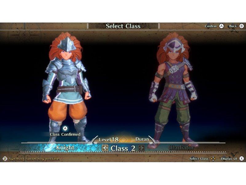 Trials of Mana PS4