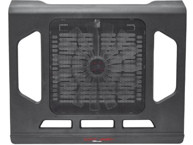 TRUST GXT 220 Notebook Gamer Hűtőállvány