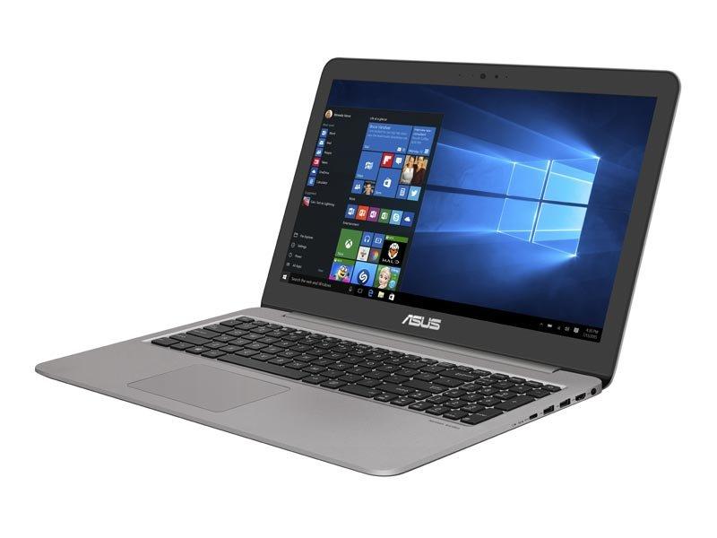 Asus Zenbook UX510 (UX510UX-CN085T) Szürke