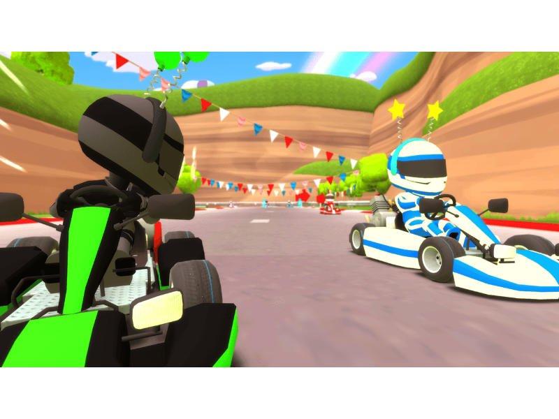 VR Karts PS4