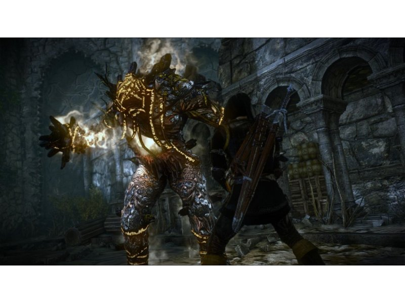 The Witcher 2: Assassins of Kings - Enhanced Edition (PC) DIGITÁLIS