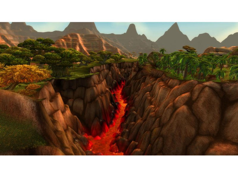 World of Warcraft Battlechest PC