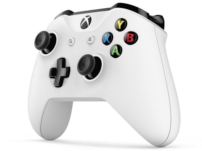 Xbox One S 1TB Konzol Anthem Legion of Dawn csomag