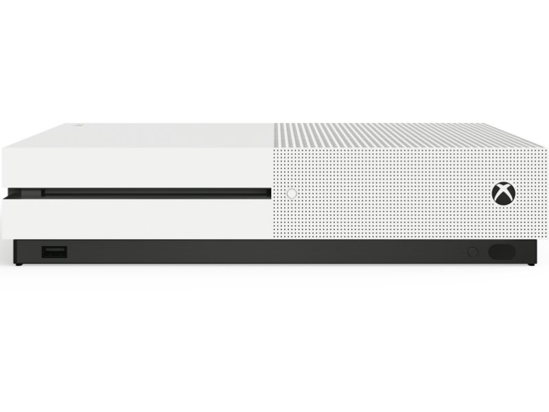 Xbox One S 1TB Controller Hard Bundle