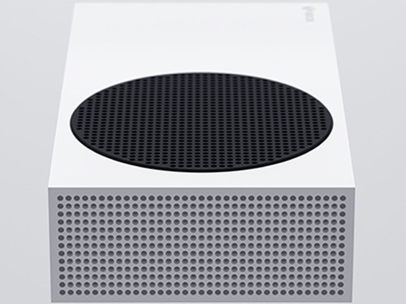 Xbox Series S 512 GB Konzol + Steep + The Crew + Playerunknown`s Battlegrounds (PUBG)
