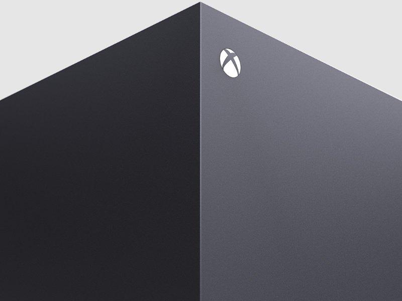 Xbox Series X 1TB Konzol