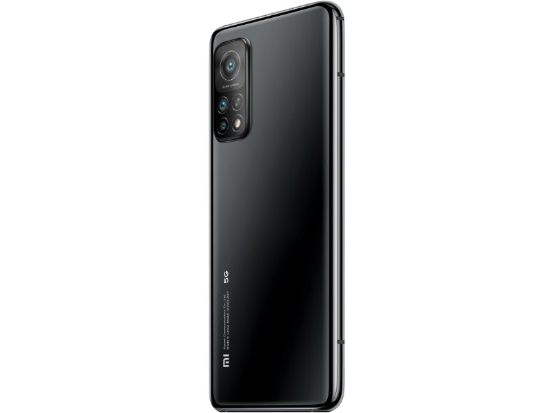 Xiaomi Mi 10T 5G Dual-Sim 128GB Fekete + Mi Hordozható fotónyomtató