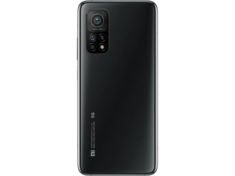 Xiaomi Mi 10T Pro 5G Dual-Sim 128GB Fekete + Mi Band 5 Aktivitásmérő