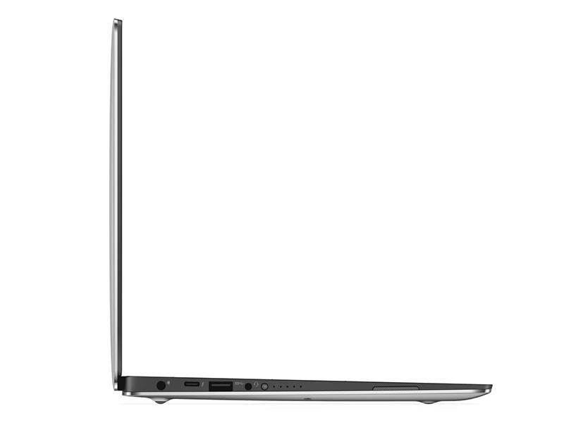 Dell Xps 13 ezüst