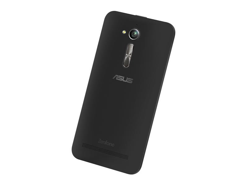 "ASUS ZenFone GO 5"" LTE fekete Dual SIM (ZB500KL-1A040WW)"