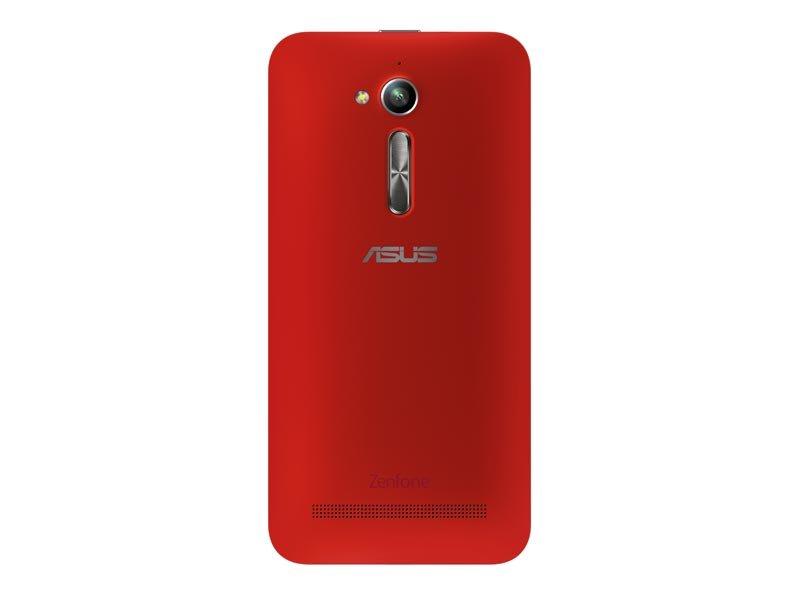 """ASUS ZenFone GO 5"""" LTE piros Dual SIM (ZB500KL-1C042WW)"""