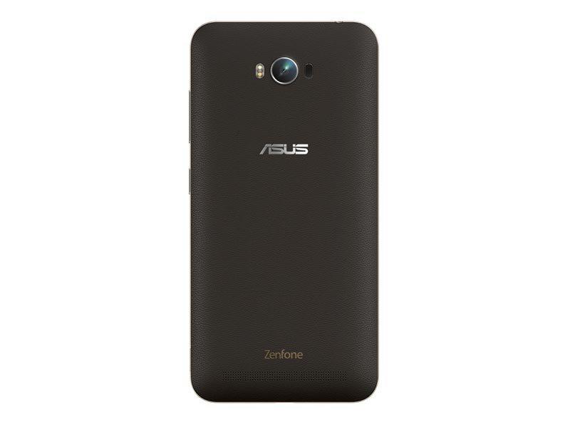 Asus Zenfone MAX Dual Fekete (ZC550KL-1B010WW)