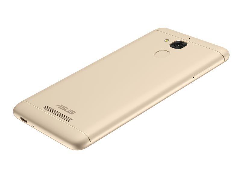 ASUS ZenFone 3 MAX 32GB arany Dual SIM (ZC520TL-4G076WW)